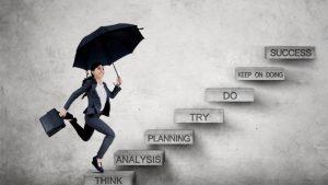 stappenplan rapport schrijven